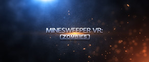 MineSweeper VR: Zombies