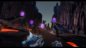 Guardian of The Demon Valley