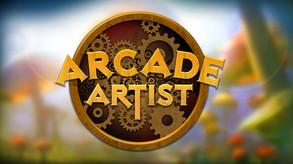 Arcade Artist
