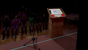 Limelight VR