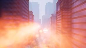 Cosmos Crash VR