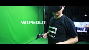 Wipe Out VR