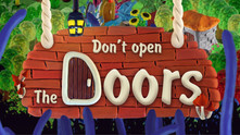 Don't open the doors! video