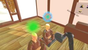 Skill Master VR -- Learn Meditation