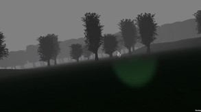 Dante's Forest