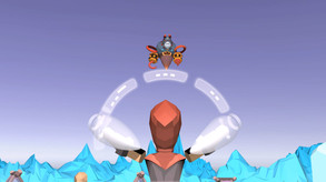 Sonic Hunter VR