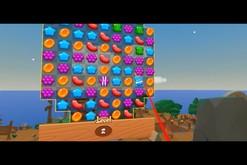 Candy Island