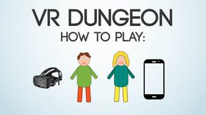 VR Dungeon