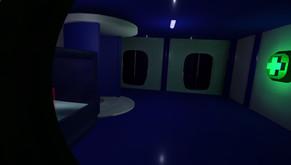 Sanctuary VR