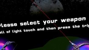 UMA-War VR
