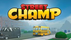 Street Champ VR