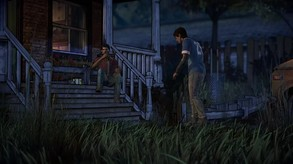 The Walking Dead: A New Frontier - Extended Look