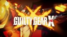 Clip of GUILTY GEAR Xrd -REVELATOR-