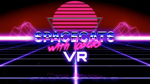 Spacecats with Lasers VR