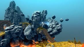 Trickster VR - Procedural Dungeon Crawler