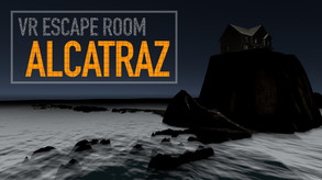 Alcatraz: VR Escape Room