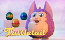 Tattletail video
