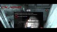 Horror Hospital video