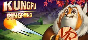 Kung Fu Ping Pong