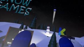 Snow Games VR