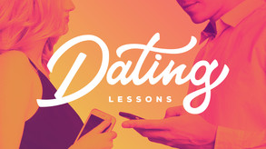 Dating Lessons