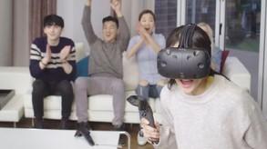 VR Golf Online