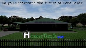 Home Tech VR