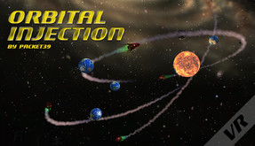 Orbital Injection