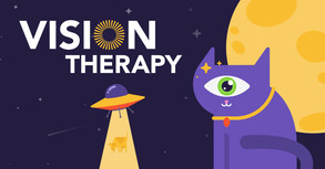 Vision Therapy VR