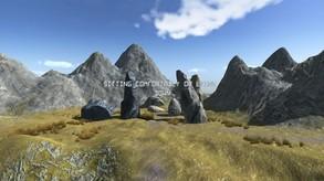VR Meditation SkyRun