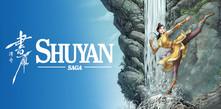 Shuyan Saga video