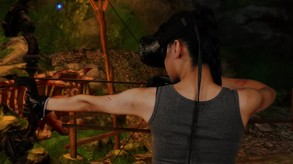 Deadly Hunter VR