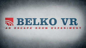Belko VR: An Escape Room Experiment