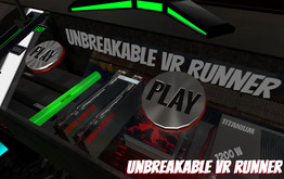 Unbreakable Vr Runner