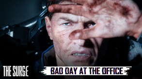 A bad Day at the Office