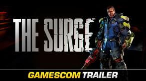 The Surge - Gamescom Trailer