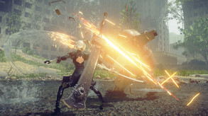 Nier Attract Trailer Unrated EN