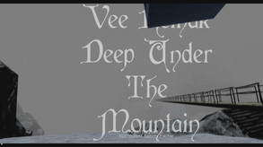 Vee Rethak - Deep Under The Mountain