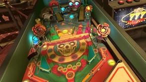 Pinball Inside: A VR Arcade Game