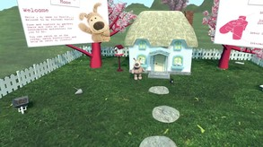 Boofle's Home