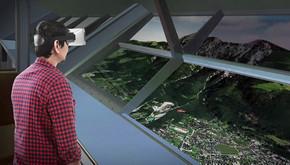 Zeppelin VR