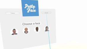 Puttyface