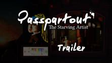 Passpartout: The Starving Artist video