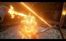 Valkyrie Blade VR