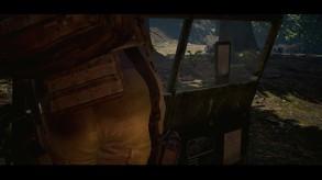 RealBX VR (Apocalypse begins...)