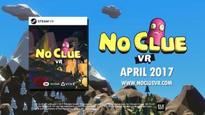 No Clue VR