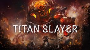 TITAN SLAYER