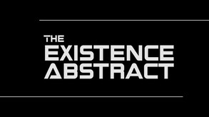 The Existence Abstract