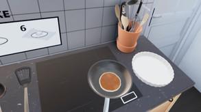 IKEA VR Pancake Kitchen