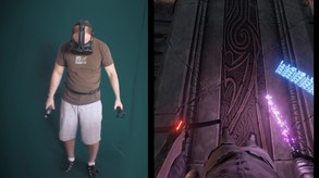The Path of Greatest Resistance - Body Tracking with Vive Trackers